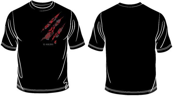 kuva paidasta